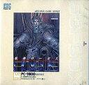 【中古】PC-9801 3.5インチソフト 獣神ローガス(SOFBOX販売専用)
