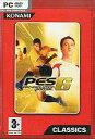 【中古】Windows98SE/Me/2000/XP DVDソフト Pro Evolution Soccer 6[EU版]
