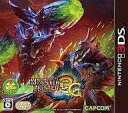 [used] Nintendo 3DS software monster hunter 3 (try )G[ normal version) [10P17Apr13] [fs2gm] [image]