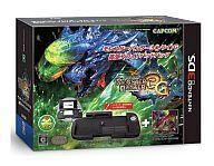 Nintendo 3ds software Monster Hunter 3 (TRI) G Pack