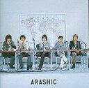 【中古】邦楽CD 嵐 / ARASHIC