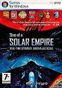 【中古】WindowsXP/Vista DVDソフト Sins of a SOLAR EMPIRE[EU版]