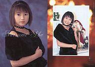 【中古】コレクションカード(ハロプロ)/sweet morning card No.66 : 安倍なつみ/sweet morning card