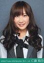 【中古】生写真(AKB48 SKE48)/アイドル/AKB48 仁藤萌乃/バストアップ/劇場トレーディング生写真セット2009.November