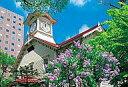 【新品】パズル 札幌市時計台-北海道 ジグソーパズル 300ピース【画】