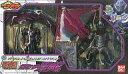 【中古】フィギュア 仮面ライダー王蛇 「仮面ライダー龍騎」ライダー&モンスターシリーズ(R&M) 4
