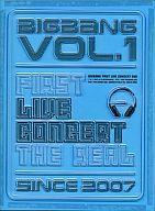 中古洋楽DVDBIGBANG/2006FIRSTLIVECONCERTTheReal[日本語字幕]