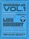 【中古】洋楽DVD BIGBANG / 2006 FIRST LIVE CONCERT The Re