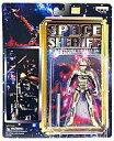 【中古】フィギュア ギャバン 「宇宙刑事ギャバン」 SPACE SHERIFF アクションフィギュアコレクション