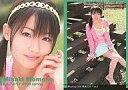 【中古】コレクションカード(女性)/雑誌「B.L.T.U-17」付録トレーディングカード 09spring-A08 : 09spring-A08/桃瀬美咲/B.L.T.U-17 2009 spring