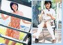 【中古】コレクションカード(女性)/雑誌「pure×2」付録トレーディングカード 434 : 434/橋本甜歌/pure2