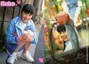【中古】コレクションカード(女性)/雑誌「pure×2」付録トレーディングカード 207 : 207/夏帆/pure2
