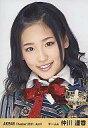 【エントリーでポイント10倍!(7月11日01:59まで!)】【中古】生写真(AKB48・SKE48)/アイドル/AKB48 AKB48/仲川遥香/バストアップ/劇場トレーディング生写真セット2011.April