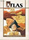 【中古】PC-9801 5インチソフト THE ATLAS[5インチFD版]