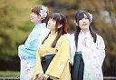 【中古】生写真(AKB48・SKE48)/アイドル/AKB48 篠田麻里子・大島優子・渡辺麻友/桜の栞/セブンネットショッピング特典生写真【タイムセール】
