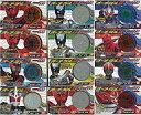 【中古】食玩 おもちゃ 全12種セット 「仮面ライダーオーズ/OOO オーメダル2」