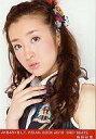 【中古】生写真(AKB48 SKE48)/アイドル/AKB48 梅田彩佳/AKB48×B.L.T.VISUALBOOK2010/3RD-WHITE