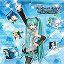 【中古】アニメ系CD 初音ミク -Project DIVA Arcade- Original Song Collection Vol.2