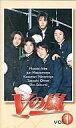 【中古】邦画 VHS Vの嵐1【タイムセール】