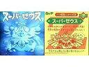 【中古】ビックリマンシール/白ホロ/ヘッド/バグ悪魔VSギガ天使 第1弾 1999 白ホロ : スーパーゼウス