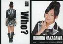 【中古】アイドル(AKB48 SKE48)/AKB48 トレーディングコレクション R065N : 仲川遥香/ノーマルカード/AKB48 トレーディングコレクション