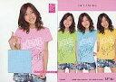 【中古】アイドル(AKB48 SKE48)/AKB48 トレーディングコレクション SP16J : 松原夏海(/400)/ジャージカード/AKB48 トレーディングコレクション