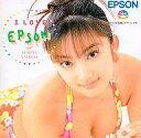 【中古】Windows95/Mac CDソフト I Love EPSON '97 Mariya Yamada Original CD-ROM【10P13Jun14】【画】