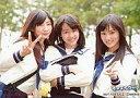 【中古】生写真(AKB48・SKE48)/アイドル/NMB48 岸野里香・山本彩・門脇佳奈子/Type-A/amazon購入特典/CDS「オーマイガー!」
