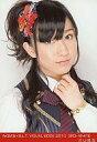【中古】生写真(AKB48 SKE48)/アイドル/AKB48 片山陽加/バストアップ/左手首元/AKB48×B.L.T.VISUALBOOK2010 3RD-WHITE