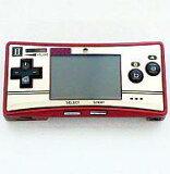 【中古】GBA硬 Game Boy Micro脸盘[红白机II鲲Ver]【10P13sep13】【画】[【中古】GBAハード ゲームボーイミクロフェイスプレート[ファミコンIIコンVer]【10P13sep13】【画】]