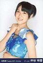 【中古】生写真(AKB48 SKE48)/アイドル/AKB48 仲谷明香/バストアップ/劇場トレーディング生写真セット2011.October