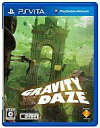 [new article] PSVITA software GRAVITY DAZE gravitational dizziness [10P17May13] [fs2gm] [image]