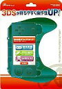 [new article] Nintendo 3DS hardware grip stands blue [10P17May13] [fs2gm] [image]