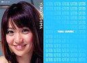 【中古】アイドル(AKB48 SKE48)/雑誌「UTB 」付録トレカ UTB vol.1 : 大島優子/雑誌「UTB 」付録トレカ