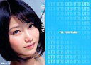 【中古】アイドル(AKB48 SKE48)/雑誌「UTB」付録トレカ UTBvol.1(5) : 横山由依/雑誌「UTB」付録トレカ