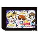 【中古】PSPハード メモリースティックPRO Duo 魔法少女リリカルなのはA'