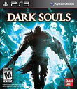 【中古】PS3ソフト 北米版 DARK SOULS(18歳以上対象 国内版本体動作可)