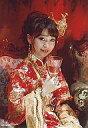 【中古】生写真(AKB48・SKE48)/アイドル/AKB48 山野楽器特典(大島優子)/フライングゲット