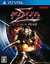 [used] PSVITA software NINJA GAIDEN SIGMA PLUS [10P23may13] [fs2gm] [image]