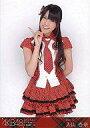 【中古】生写真(AKB48・SKE48)/アイドル/AKB48入山杏奈/膝上・赤チェック/よっしゃぁ〜行くぞぉ〜!in西武ドームスペシャルBOX特典【10P4Jul12】【画】