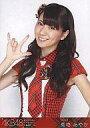 【中古】生写真(AKB48 SKE48)/アイドル/AKB48 菊地あやか/腰上 赤チェック/よっしゃぁ〜行くぞぉ〜 in 西武ドーム スペシャルBOX特典