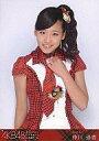 【中古】生写真(AKB48 SKE48)/アイドル/AKB48 仲川遥香/腰上 赤チェック/よっしゃぁ〜行くぞぉ〜 in 西武ドーム スペシャルBOX特典
