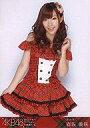 【中古】生写真(AKB48 SKE48)/アイドル/AKB48 岩佐美咲/膝上 赤チェック/よっしゃぁ〜行くぞぉ〜 in 西武ドーム スペシャルBOX特典