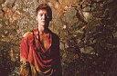 【中古】生写真(男性)/アイドル/JYJ JYJ/キム ジュンス 横型 衣装赤 上半身 ポストカードサイズJYJ茨城UNFORGETTABLEコンサート公式グッズ