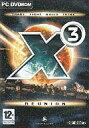 【中古】Windows98/Me/2000/XP DVDソフト X3 REUNION[EU版]