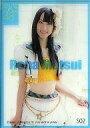 【中古】アイドル(AKB48・SKE48)/SKE48 トレーディングコレクション S02 : 松井玲奈/クリアカード/SKE48 トレーディングコレクション