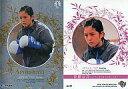 【中古】【10P3Feb12】BBM/APHRODITE/BBM REAL VENUS CARDS 2011 RV09 : 伊藤沙月[ボクシング]【画】