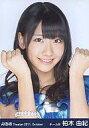 【中古】生写真(AKB48 SKE48)/アイドル/AKB48 柏木由紀/顔アップ/両手グー/劇場トレーディング生写真セット2011.October