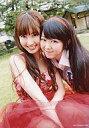 【中古】生写真(AKB48・SKE48)/アイドル/AKB48小嶋陽菜・峯岸みなみ/上からマリコ/HMV購入特典写真【10P10Jan15】【画】