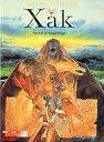 【中古】MSX2/MSX2+ 3.5インチソフト Xak(サーク)